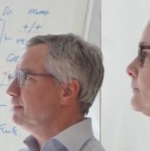 École de Coaching de Paris (Entreprendre Mai 2015)